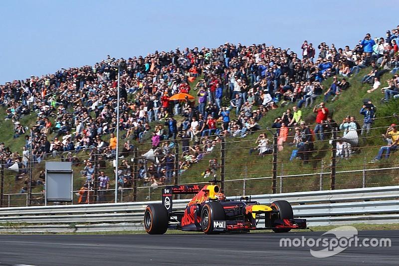 "Video: ""Formule 1 op Circuit Zandvoort is haalbaar"""