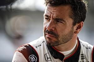 IndyCar Noticias Servià disputará las 500 Millas de Indianápolis con RLLR y Scuderia Corsa