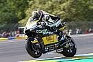 Moto2 Thomas Luthi batte Bagnaia di un soffio ed è in pole a Le Mans