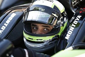 Montoya no espera problemas al cambiar a prototipos