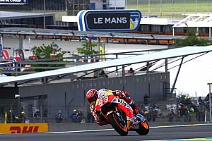 MotoGP Livefeed Live: Follow Le Mans MotoGP qualifying as it happens