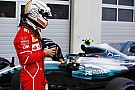 Todt advierte a Vettel de consecuencias