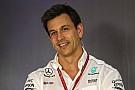 """Formula E Wolff: """"La Mercedes 'deve correre' in Formula E!"""""""