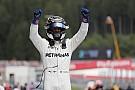 بوتاس يحقق فوزه الثاني في مسيرته بعد تألقه في سباق النمسا