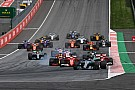 Гран Прі Австрії: рейтинг пілотів за 52 тижні