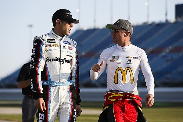 NASCAR Roundtable: Which driver will snap their winless streak next?