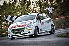 Rally Il Peugeot Competition cerca il pilota ufficiale per il 2019