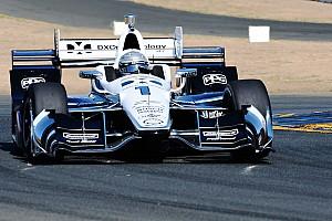 IndyCar レースレポート 最終戦ソノマ:ギャンブル作戦のパジェノーが優勝。王者はニューガーデンに