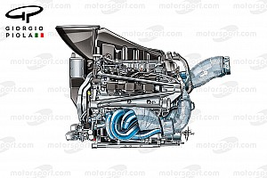 Formula 1 Breaking news Honda set for Mercedes-style split turbine/compressor