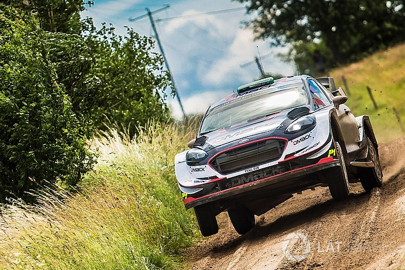 Pourquoi la Pologne perd sa place au calendrier du WRC