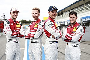 DTM Breaking news Title rivals handed grid penalties for DTM 2017 decider