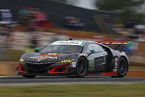 IMSA Breaking news MSR to run one Acura NSX full-time, one part-time in IMSA in 2018