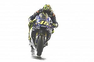 MotoGP Breaking news VIDEO: Kecelakaan Rossi di FP4 Motegi