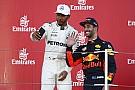 Ricciardo admite: