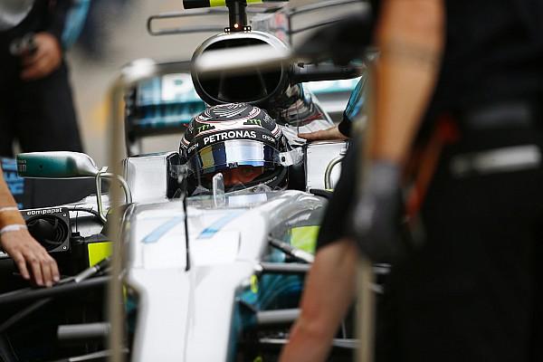 Bottas diganjar penalti mundur lima grid di GP Jepang