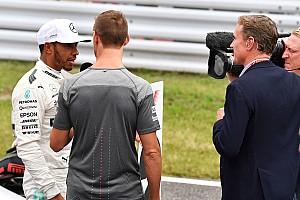 Coulthard: Mercedes, Hamilton'a istediği parayı veremeyebilir