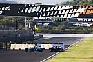 Formel-E-Test in Valencia: