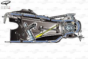 F1-Technik: Warum Vettels Ferrari-Getriebe für GP Japan intakt blieb