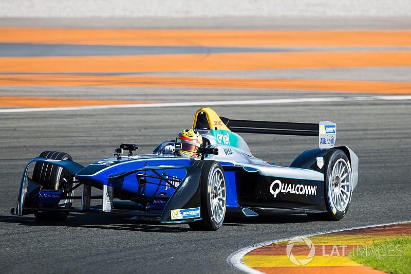 Haryanto admite que Fórmula E é única opção