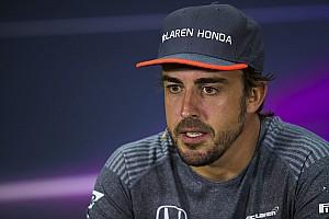 IndyCar BRÉKING Maga a csapatfőnök lesz Alonso főstratégája Indianapolisban!