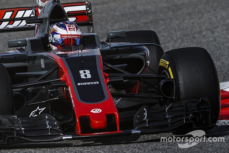 La Russie pourrait être un révélateur important pour Haas