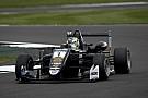 Эрикссон выиграл вторую гонку Ф3 в Сильверстоуне, Шумахер – 6-й