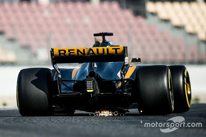 Renault: F1'in asıl oyuncuları üreticiler olmalı