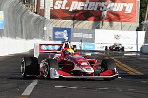Indy Lights Breaking news Urrutia becomes SPM development driver in Belardi tie-up
