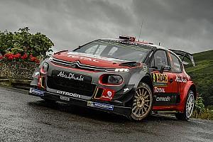 WRC Ultime notizie Citroen ha scelto: in Catalogna correranno Meeke, Lefebvre e Al-Qassimi