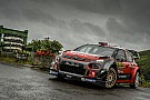 WRC Mikkelsen: