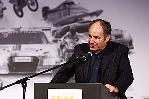 DTM Важливі новини Бос DTM Бергер: всі три виробники хотіли бачити мене