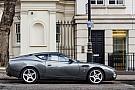 Photos - Découvrez l'une des 99 Aston Martin DB7 Zagato