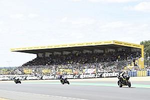 MotoGP Actualités Le GP de France, 2e plus forte affluence de la saison MotoGP
