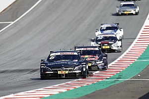 DTM Breaking news Wickens: DTM exit would be