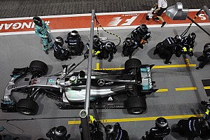 Forma-1 Motorsport.com hírek A Mercedes szép lassan minden bajnokságot megnyer a Forma-1-ben: MEGINT