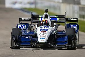 IndyCar Son dakika RLLR, Sonoma için Claman De Melo'yu açıkladı