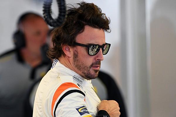 IndyCar BRÉKING Alonso egy teljes szezont húz le az IndyCar-ban?