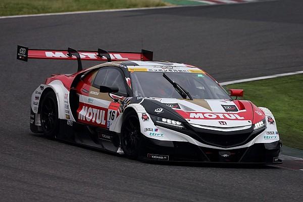 Super GT Suzuka 1000km preview: Button tackles Japan's biggest race