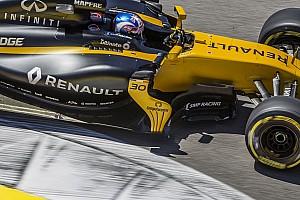 Forma-1 BRÉKING Renault: Hülkenberg megint a legjobb 10-ben, Palmer sehol