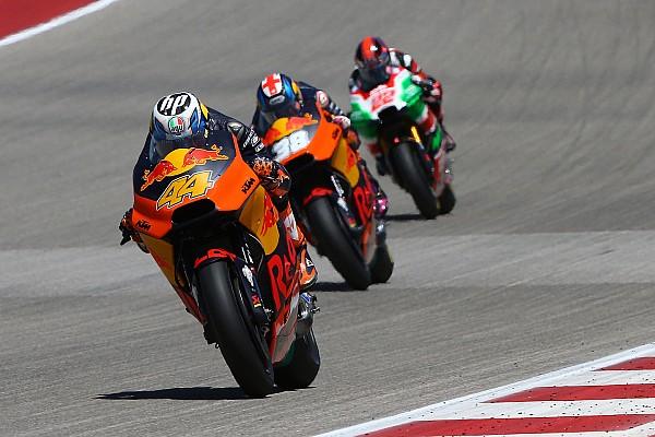 KTM quiere probar el nuevo motor este fin de semana en Jerez