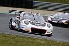 GT-Masters GT-Masters in Oschersleben: Pole-Position für Porsche