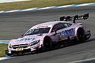 DTM Hockenheim DTM: Sezonun ilk yarışında Auer, Glock'a geçit vermedi