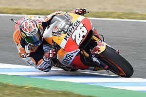 MotoGP Qualifying report MotoGP Spanyol: Pedrosa pole position, Repsol Honda 1-2
