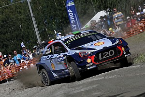 WRC News WRC 2017: Setzt Hyundai in Wales und Australien 4 Fahrzeuge ein?