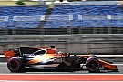 Honda changing development approach for F1 engine