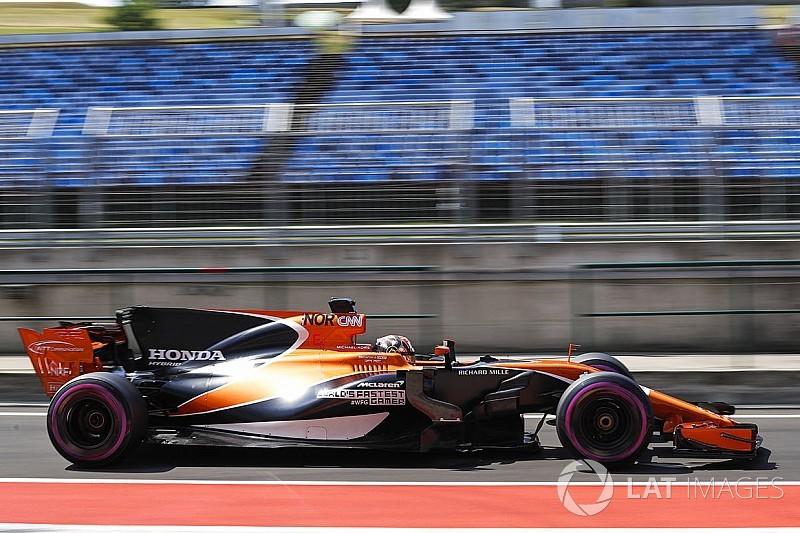 Honda F1 a changé d'approche pour le développement moteur