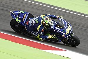 MotoGP Intervista Valentino non ha più dubbi: