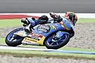 Moto3 Aron Canet beffa Fenati per appena 35 millesimi ad Assen