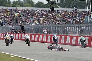 Moto3 Nieuws Bendsneyder tevreden over TT: