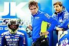 MotoGP Davide Brivio: Suzuki legt Hauptaugenmerk auf neuen Motor